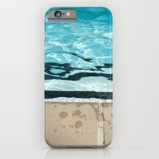 Jump Off The Ledge iPhone 6s Slim Case
