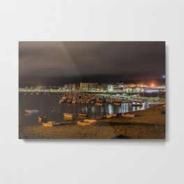 Favourite places to relax Metal Print