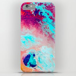 Commix iPhone Case