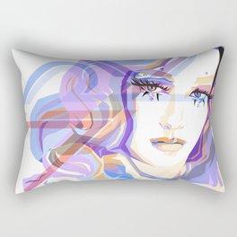 Kween Aris Rectangular Pillow