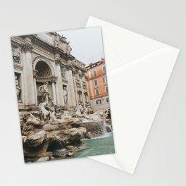October's Trevi Stationery Cards