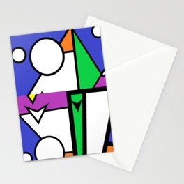 oiuyiuo (Marioworld) Stationery Cards
