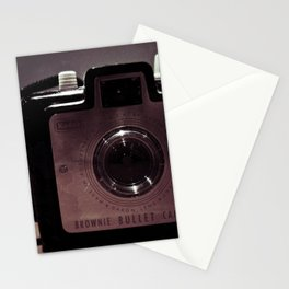 Brownie Bullet Stationery Cards