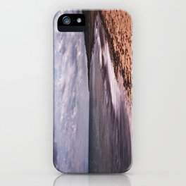 Winterton iPhone Case