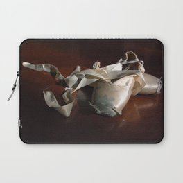 russians in storm light Laptop Sleeve