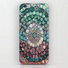 :: Sherbert Float :: iPhone & iPod Skin