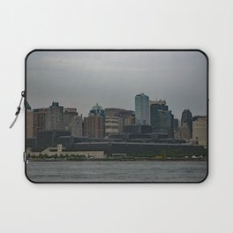 Sky Scrapers Laptop Sleeve