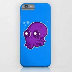 Super Cute Squid iPhone 6s Slim Case