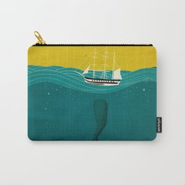 Sunk Carry-All Pouch