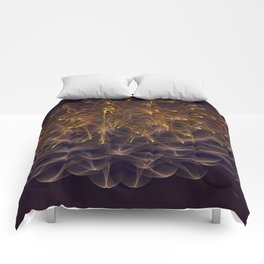 The Explosion Comforters