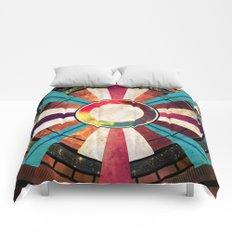 Cosmos MMXIII - 02 Comforters