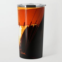 Hot Air Baloon Travel Mug