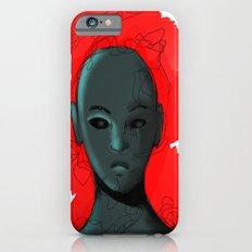 Unraveling iPhone 6s Slim Case