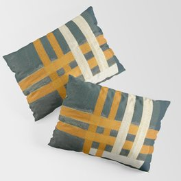 Urban Intersections 7 Pillow Sham