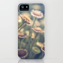 on our way out iPhone Case