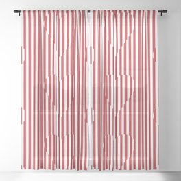 Always love! Sheer Curtain