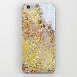 efflorescent #13.1 iPhone Skin