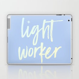 Lightworker Laptop & iPad Skin