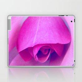 Pin Rose II Laptop & iPad Skin