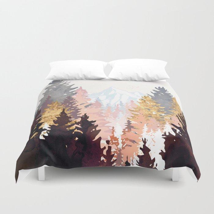 Wine Forest Bettbezug