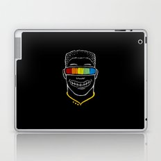 Seeing Rainbow Laptop & iPad Skin