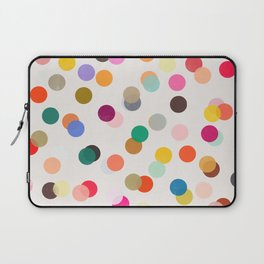 stories 1 sq Laptop Sleeve