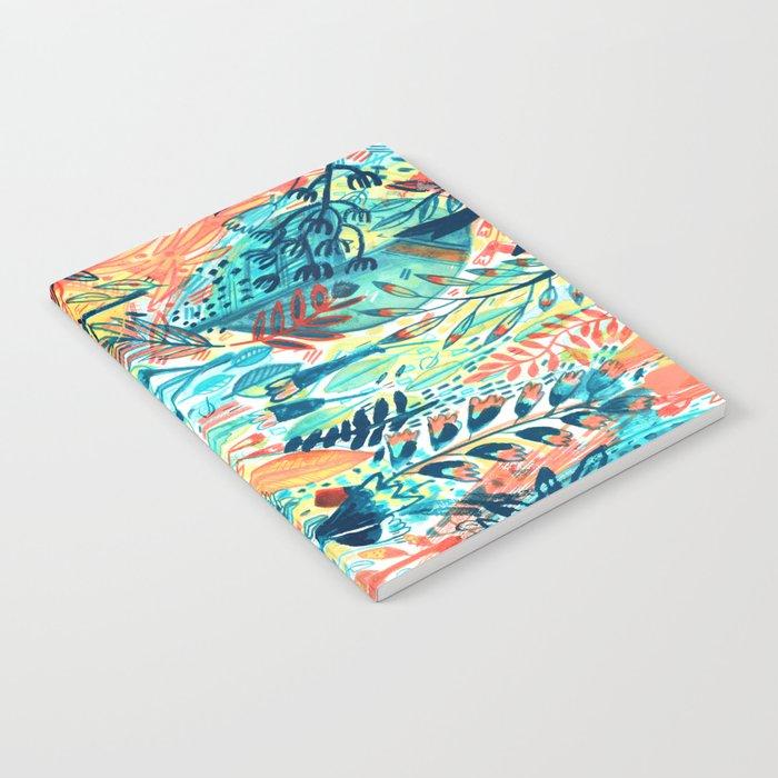 Pattern 27 Notebook