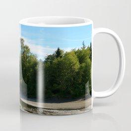 Quillayute River Coffee Mug