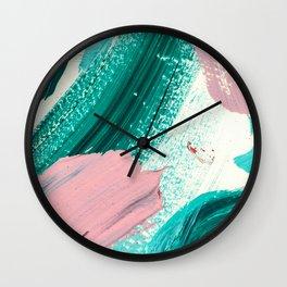 Oh, Happy Day! 02 Wall Clock