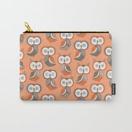 Owls, owls Carry-All Pouch