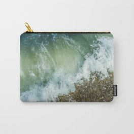 Falling Freely Carry-All Pouch