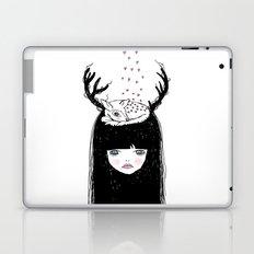 Bambi & moi Laptop & iPad Skin