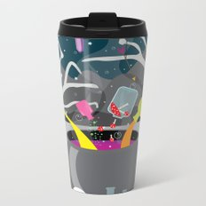 Magic Metal Travel Mug