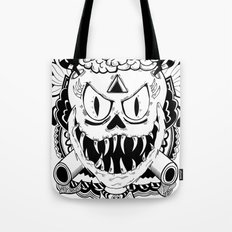 Need more brains! Tote Bag