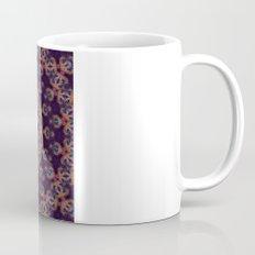Peacock Jewel Mug