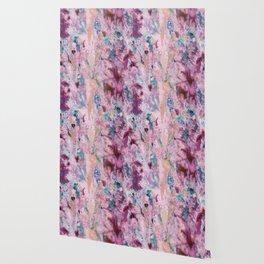 Impressionistic Wallpaper