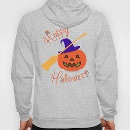 Happy Halloween! Hoody