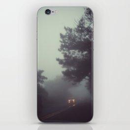 headlight iPhone Skin