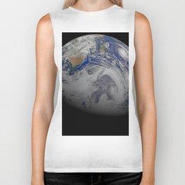 Earth Biker Tank
