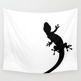 Lizard Wall Tapestry
