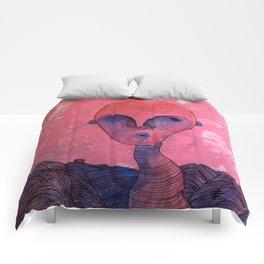 The Prophet Comforters