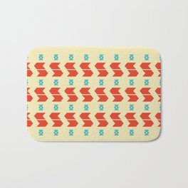 Pattern #11A Bath Mat