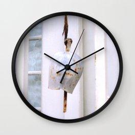doorbell Wall Clock