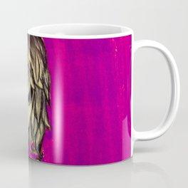 Ghoul #3, SDS - 2nd DAY STARVATION Coffee Mug