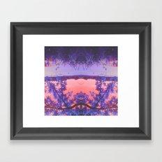 member summertime? Framed Art Print