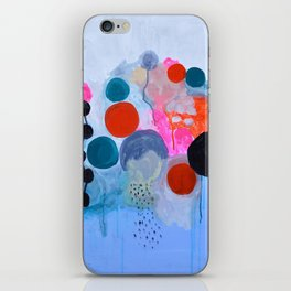Impromptu No. 1 iPhone Skin