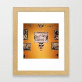 Wall Prints of Prints Framed Art Print