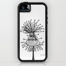 Flower Collection, by Virginia Casado Polo iPhone Case