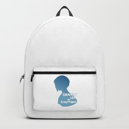 Everybody lies Backpack