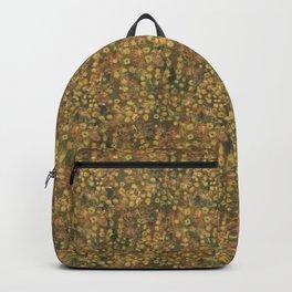 Golden Meadow Backpack